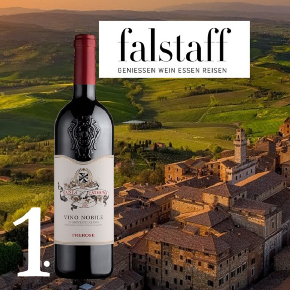 Falstaff Trophy Vino Nobile
