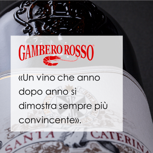 Santa Caterina Vino Nobile among Gambero Rosso's 10 don't-miss wines